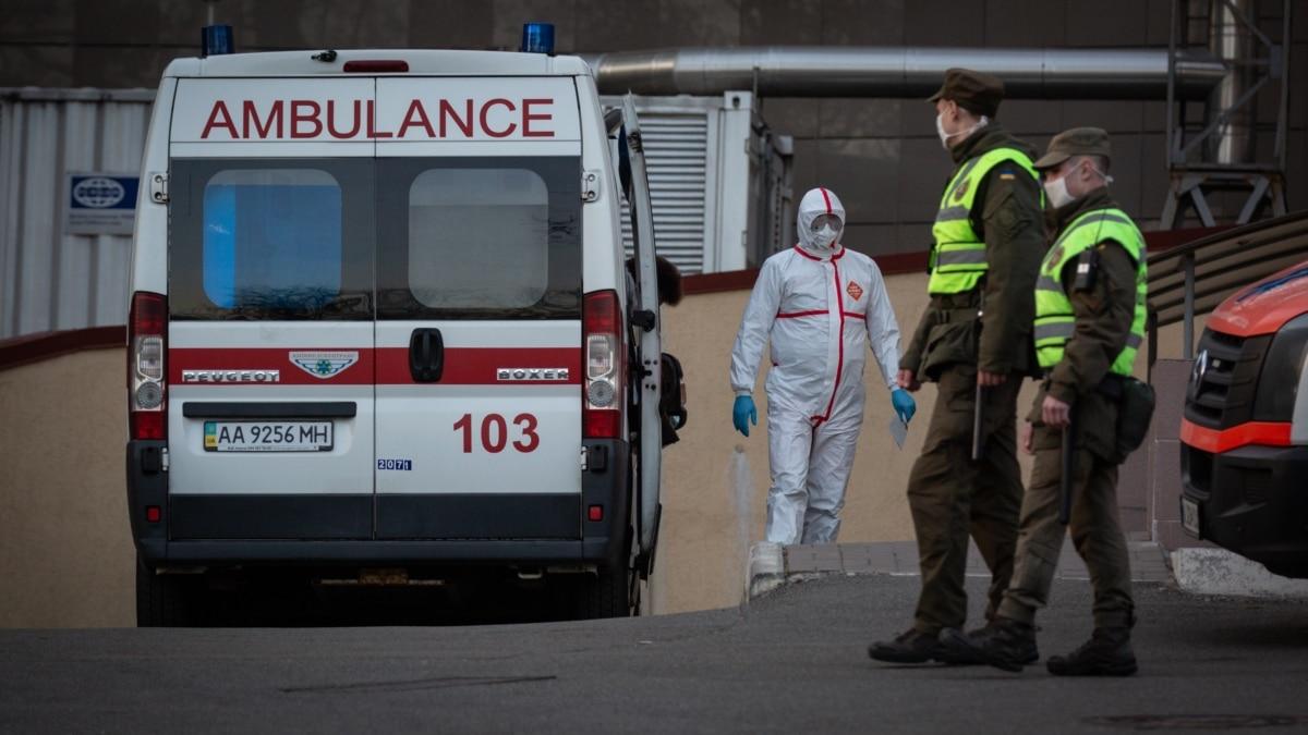 Госпиталя МВД дали для борьбы с COVID-19 втрое больше, чем всем больницам Черновицкой области – DOZORRO