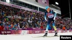 Սոչիի ձմեռային Օլիմպիական խաղեր