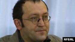 Алег Новікаў