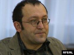Лёлік Ушкін