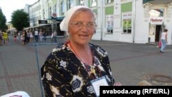 Валянціна Нікіціна