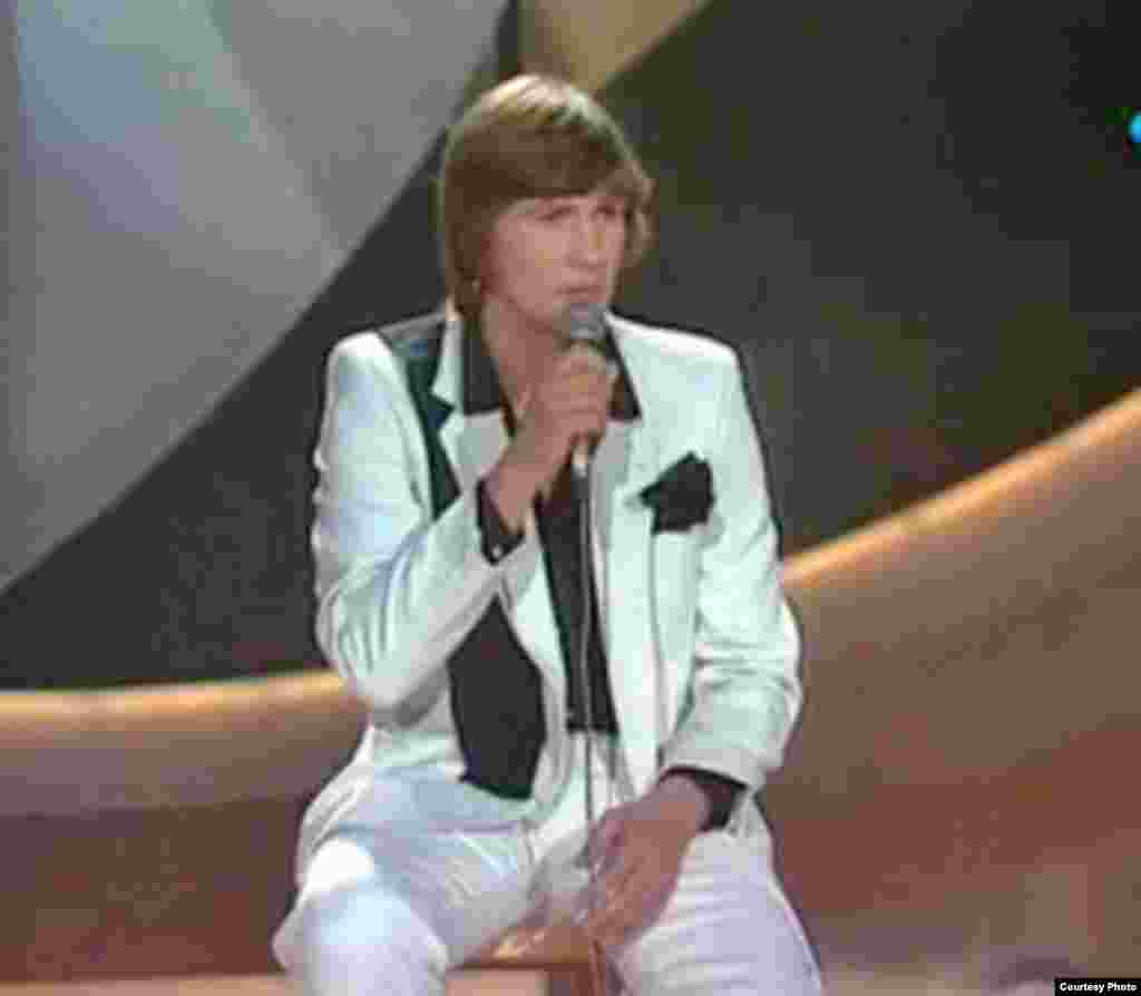 "Ireland's Johnny Logan is Eurovision's most successful contestant, taking the prize twice as a singer with ""What's Another Year"" (1980) and ""Hold Me Now"" (1987). He also penned ""Why Me,"" which won in 1992."
