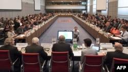ԵԱՀԿ Մշտական խորհրդի նիստը Վիեննայում, 5-ը ապրիլի, 2016թ.