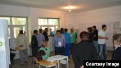 Выборы в Грузии, 8 октября 2016 год
