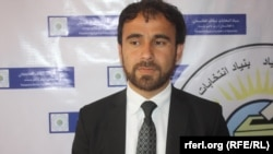 د افغانستان د شفافو انتخاباتو بنسټ یا د ټیفا رئیس محمد نعیم ایوبزاده