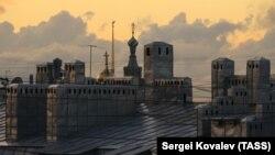 Петербург (архивное фото)