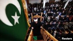 Molitva u jednoj od džamija u BiH