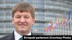 Gotovo u svim zemljama EU imamo problem vladavine prava: Bogovič
