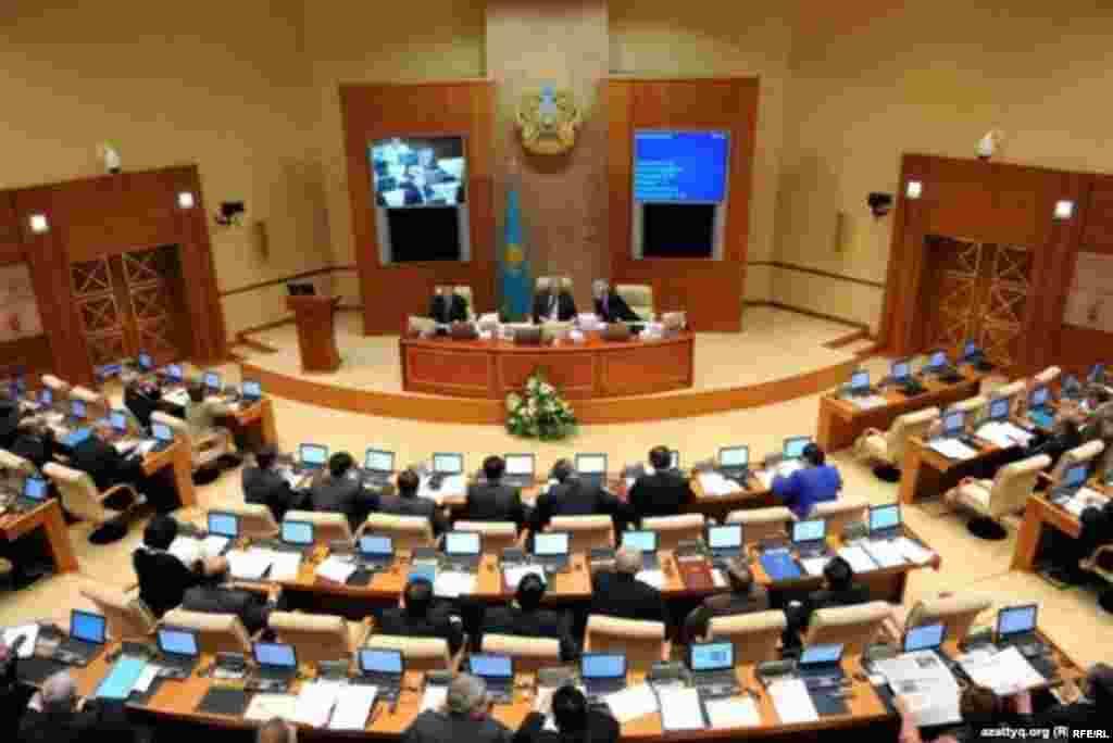 Казахстан. 16 – 20 января 2012 года #14