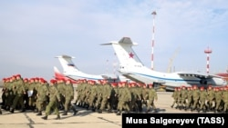 Ruske jedinice u Siriji, ilustrativna fotografija
