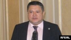Марат Тәжин.