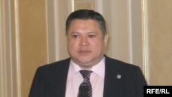 Марат Тажин, бывший государственный секретарь Казахстана.