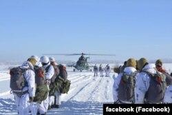 81-а аеромобільна бригада ЗСУ (ілюстративне фото)