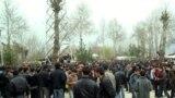 Бозори телефонҳои дастӣ дар Душанбе
