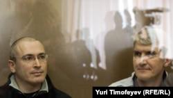 Адвокаты напоминают, что Лебедев и Ходорковский - это два разных человека