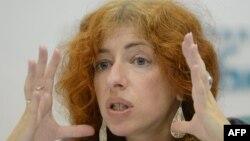 Татьяна Локшина, Human Rights Watch (HRW)