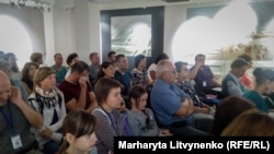 «Уваровские чтения» в Севастополе, 19 сентября 2018 года