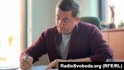 Василь Данилів, українсько-чеський бізнесмен