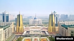 Rising From The Steppe: Kazakhstan's Capital Turns 20