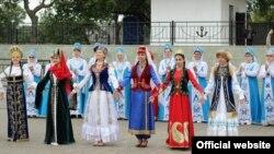 Татарстанның Дуслык йорты чарасы