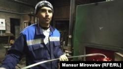 Солиев Назим, Таджикистанера мигрант, Рождествено юьртара вахархо