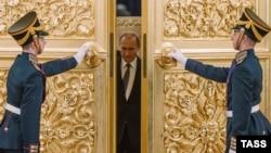 Prizor iz Kremlja, 2014.
