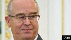 Генэральны пракурор Польшчы Анджэй Сарэмэт