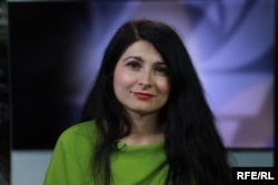 Ева Меркачева