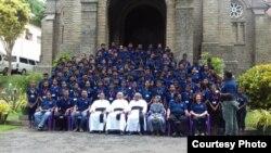 Božana je u mirovnoj misiji na Šri Lanci skoro godinu dana