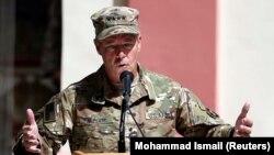 АКШ генералы Скотт Миллер.