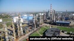U toku je pregled postojećeg produktovoda kojim bi se plin dovelo do rafinerije