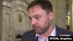 Денис Монастирський: коли депутат стає депутатом, він виходить з усіх корпоративних прав