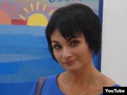 Лариса Осипенко