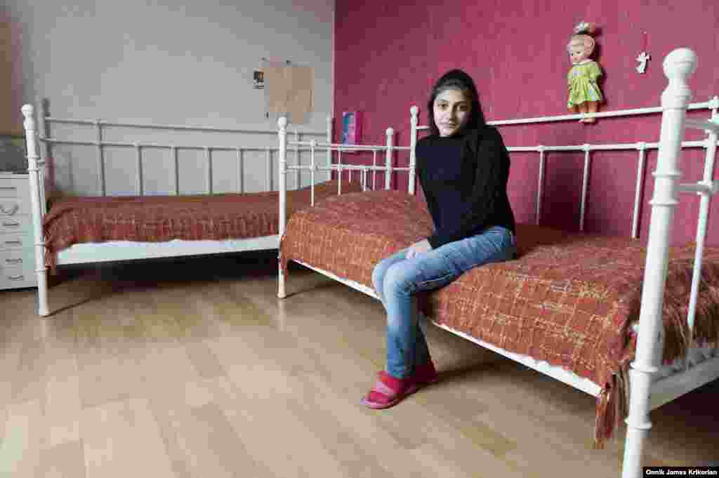 The reforms largely proved successful. When the process started there were over 5,000 children in institutions in Georgia, but by 2010 there were just 120 compared to 4,900 in neighboring Armenia, and 10,000 in Azerbaijan.  Instead, Georgia established alternative forms of care such as this family-type group home in Kutaisi.