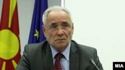 Европратеникот Иво Вајгл