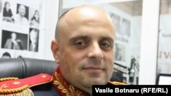 Generalul Iurie Dominic