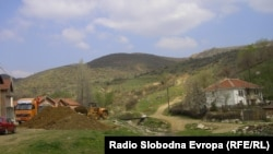 Архивска фотографија - Општина Липково, во близина на Куманово.