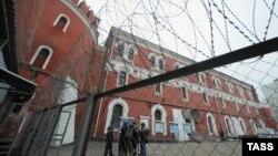 Нарушения в Бутырской тюрьме не произвели впечатления на ее руководство