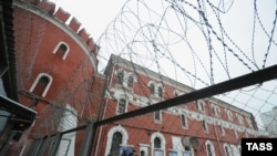 Butyrka remand prison in Moscow is where lawyer Sergei Magnitsky died in November 2009, allegedly after months in harsh conditions and after being denied basic medical care.