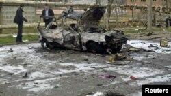 Теракт в Кизляре, 31 марта