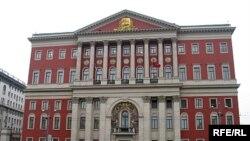Партия власти определилась с кандидатами на пост мэра столицы