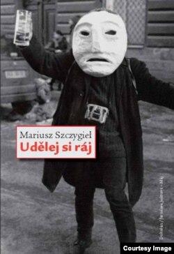 обложка чешского издания книги