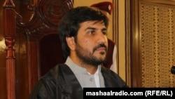 د بلوچستان اسمبلۍ مرستیال سپیکر سردار بابر خان موساخېل