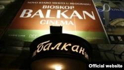 Nekadašnji sjaj bioskopa Balkan