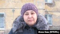 Наталья Зубкова