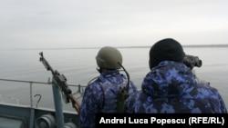 """Manevrele NATO """"Sea Shield 2019"""" din Marea Neagră"""