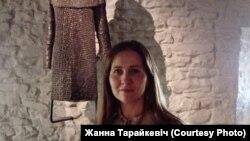 Маргарыта Тарайкевіч