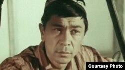 Анвар Тӯраев (акс аз бойгонӣ)