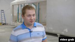Максим Гербут, засновник, генеральний директор PassivDom