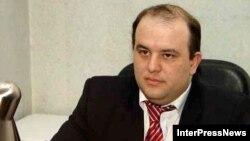 Бывший политзаключенный Вахтанг Маисая